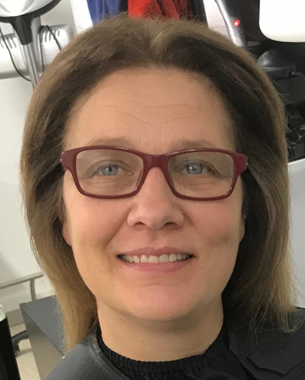 Susanne Stenfors